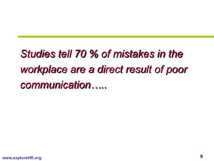 communication skills at work pdf