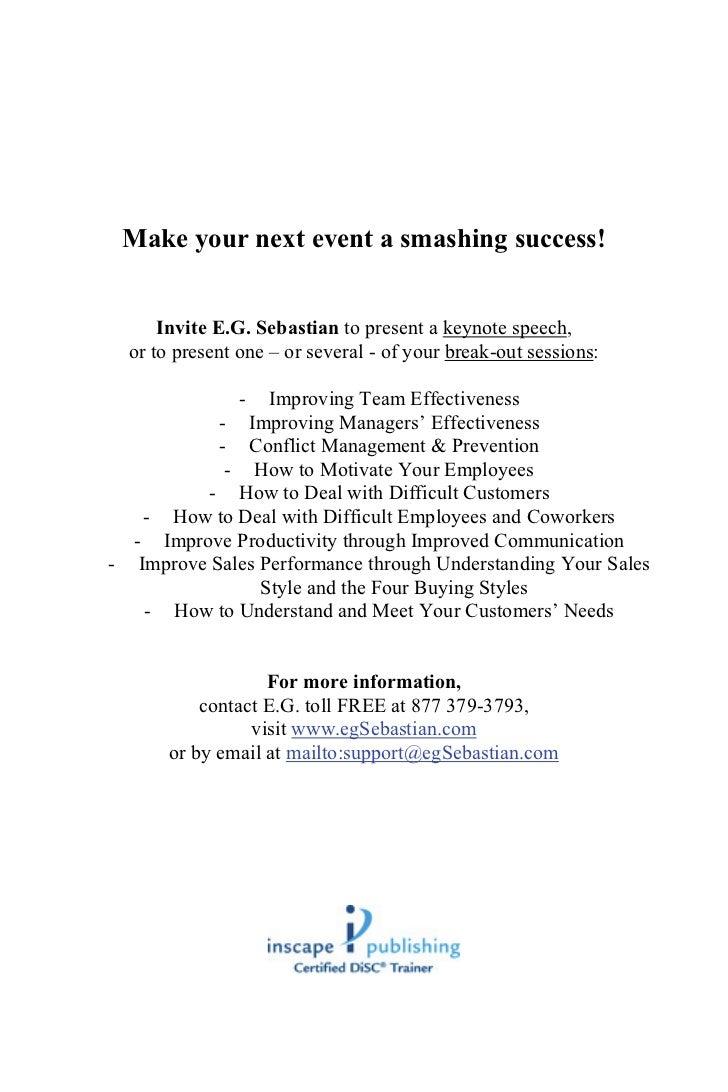 Communication skills magic e book freechapters hexwebz Images