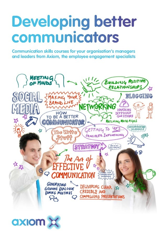 leadership and communication how each generation communicates Work place communications preferences vary considerably by generation understanding this offers insights into working better in cross-generational teams of course there is wide variation and adoption rates within generational groupings, and we mustn't fall foul of believing stark stereotypes.