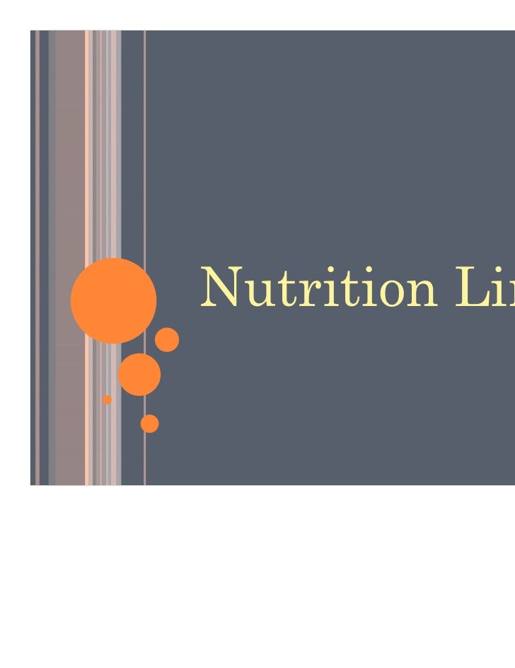 Nutrition Link