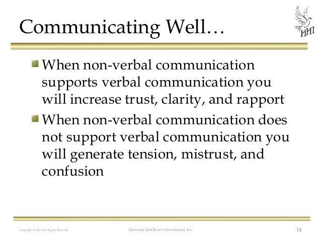 communication non verbal nursing micro skills Verbal communication good communication skills transcript example of poor verbal communication non-verbal communication verbal communication.