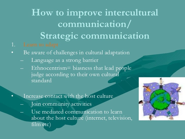 Communication approach and culture in the global working1