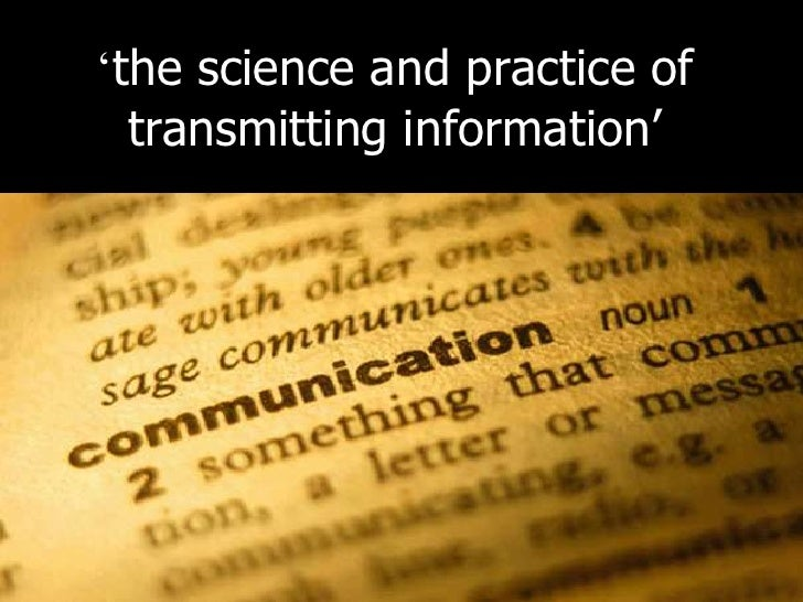 communication between teacher and student How new technologies affect student-teacher  between student and teacher is being eroded and that  rules of online communication that you feel.