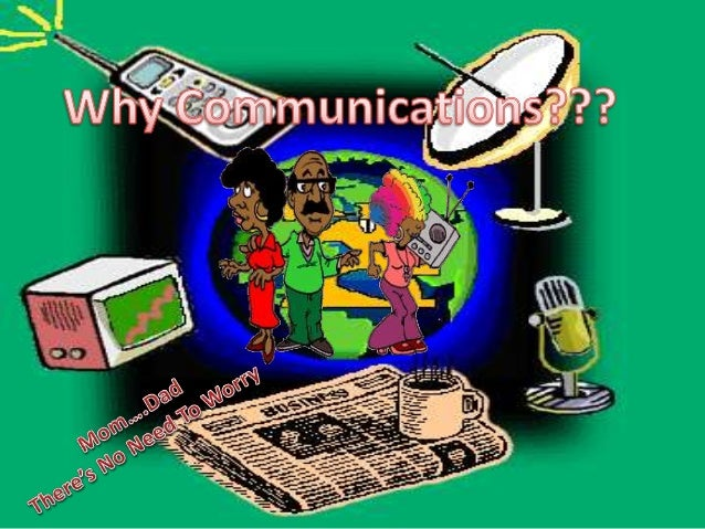What can I do with a degree in communications?  The field of communications is very broad, it includes several aspects su...