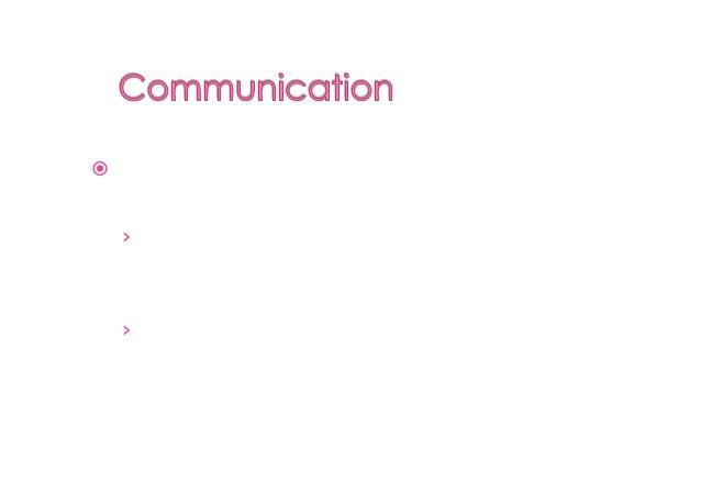 La Communication d'une PME Slide 2