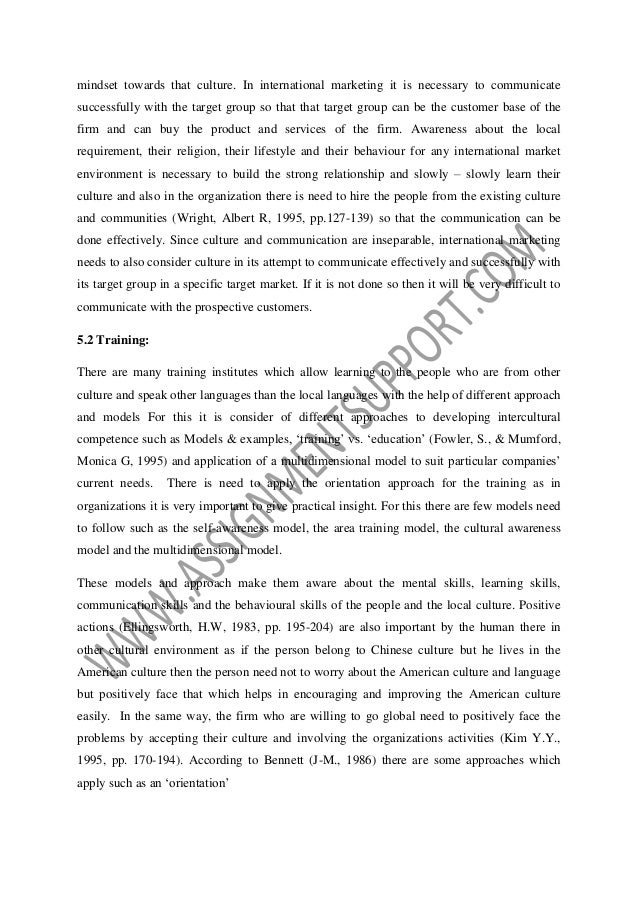 culture and group communication essay Culture and communication the time capsule exercise: here if we really want to understand a culture, if we can discover the deep structure or subjective culture of a group in this essay.
