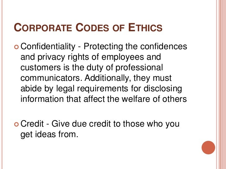 target corporation code of ethics Whirlpool's code of ethics requires each of us to act responsibly and maintain the introduction 2 whirlpool use corporate property.