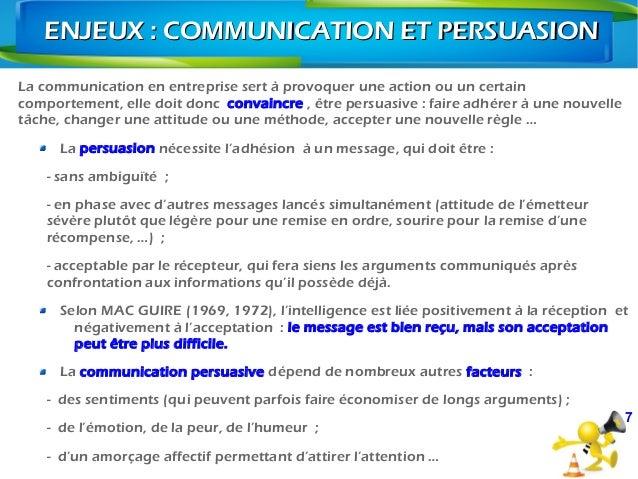 Communication Interne Entreprise