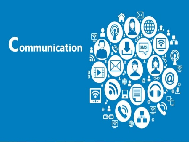 communication the activity of conveying information Communication is a two-way process of giving and receiving information through   like any other activity, there are specific skills that can enhance feedback   be ruthless with numbers: use the fewest possible that will still convey the point.