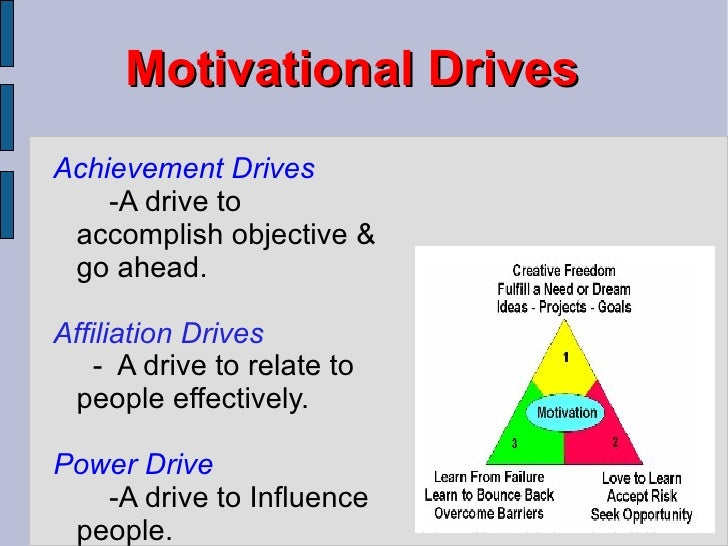 motivational drives Clark hull's drive-reduction theory suggests that human motivation is rooted in biological needs that lead to drives that motivate behavior.