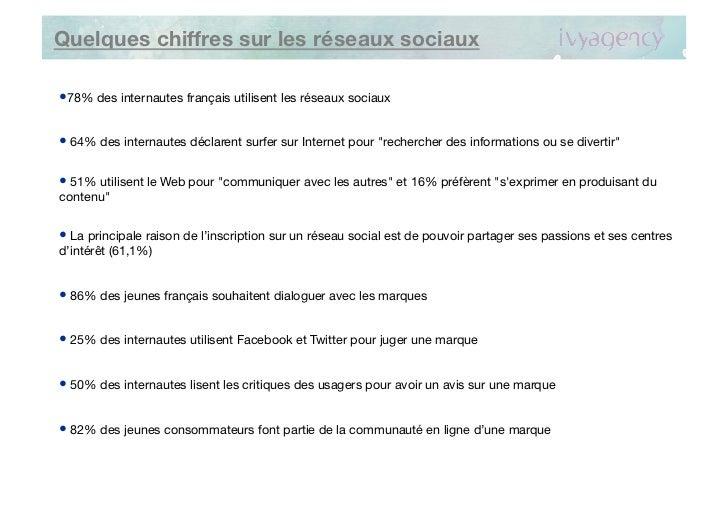 Influence de l'internet en France• Internet est 10 fois plus puissant que la presse écrite En France, l'indice d'influence ...