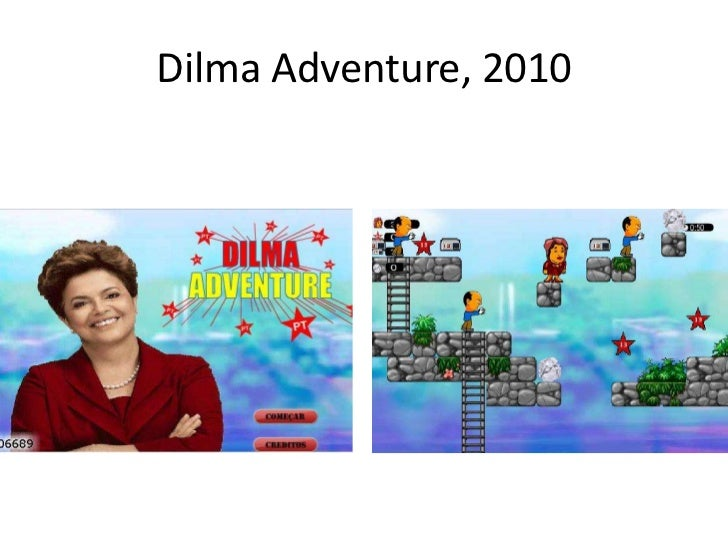 DilmaAdventure, 2010<br />