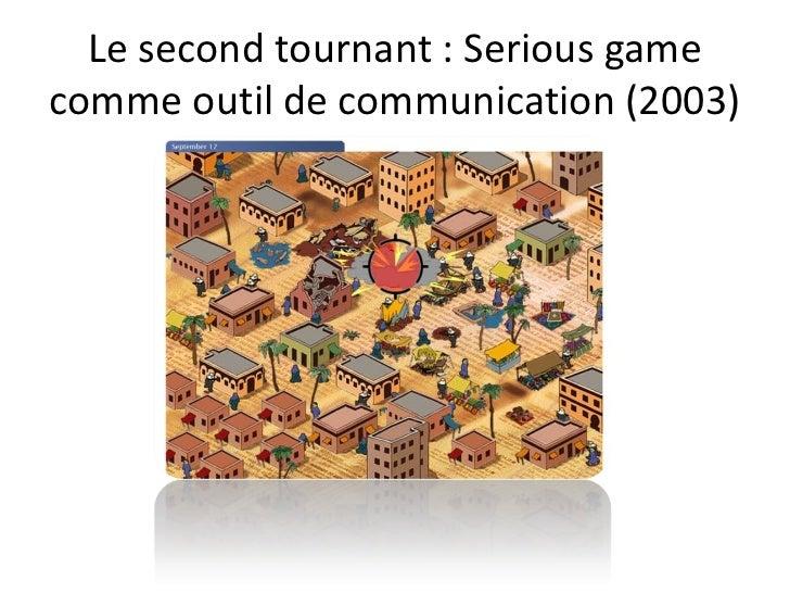 Evolutions techniques vers le seriousgame<br />Jouet électronique<br />Informatique<br />Logiciels ludo-éducatifs<br />Log...
