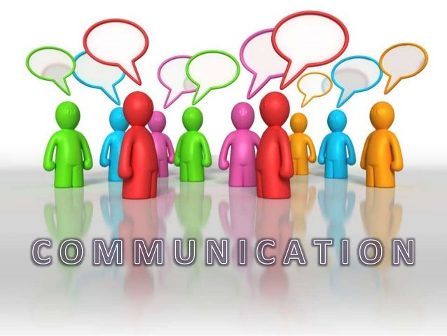 What is communication?  Communication is a 2 – way interaction between two parties to transmit information and mutual unde...