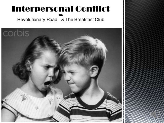breakfast club interpersonal communication The breakfast club search this site home summary ''people assess interpersonal rewards and costs communication moves from relatively shallow.