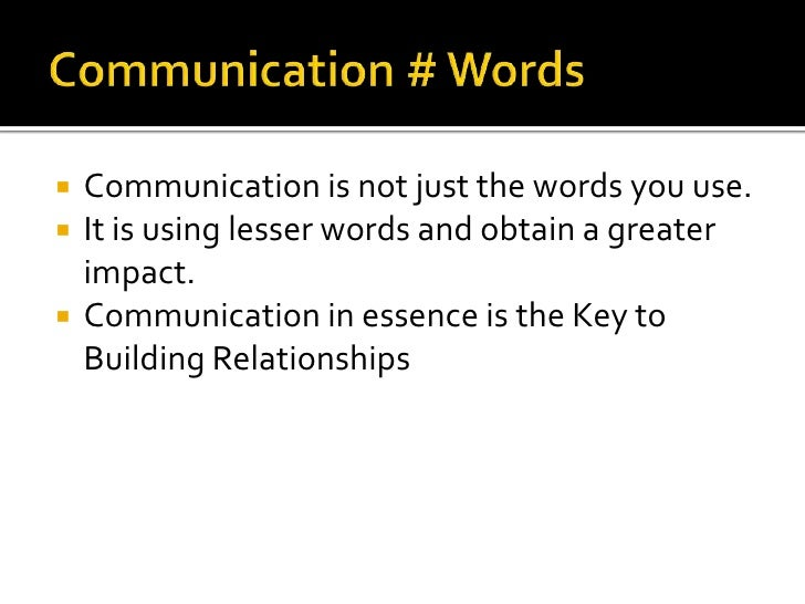 com 200 communication building a relationship How can you improve communication in a relationship  online platform  containing 200+ exercises, activities, interventions,  collins' approach was  based on creating the right perception for herself and others she would.