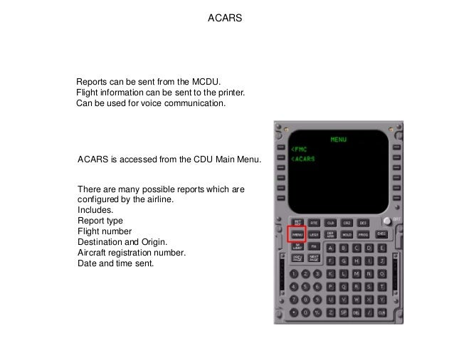 b737 ng communications rh slideshare net