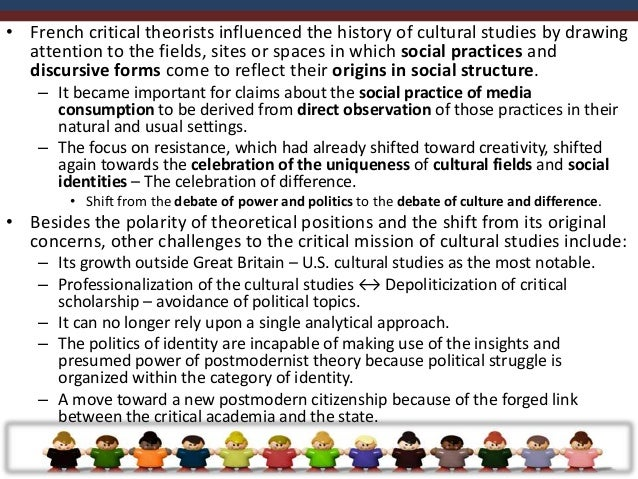 B. CONTEMPORARY THEORIES• Differences between political economy, effects research, literary  criticism, and cultural studi...