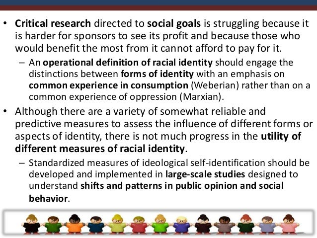 • The book aims to:  – Underscore the importance of understanding the ways in which    differences in social position are ...