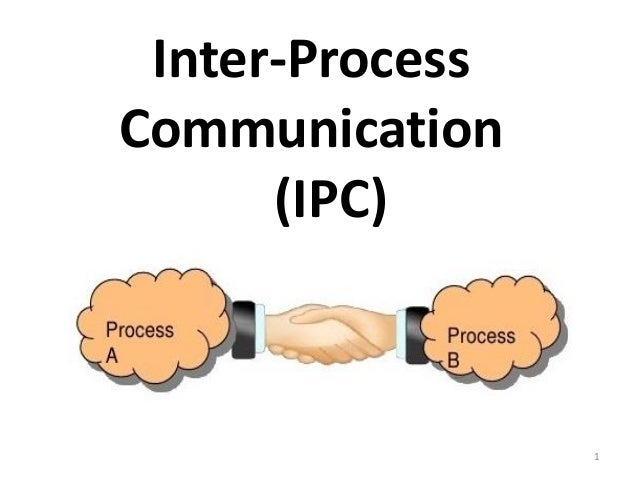 interprocess communication 27 inter-process communication this chapter describes the gnu c library inter -process communication primitives • semaphores: support for creating and.