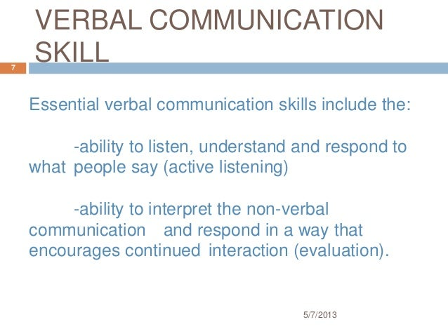 the use of non verbal communication in the professional matilda Improve your skills with these ten nonverbal communication tips  personal and professional life while verbal and written communication skills are important.