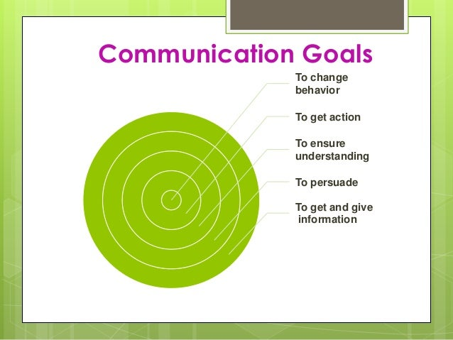 communication goals Augmentative communication goals:  to make a deposit into the iep goal bank, please email your goals/objectives to mervinep@maccom.