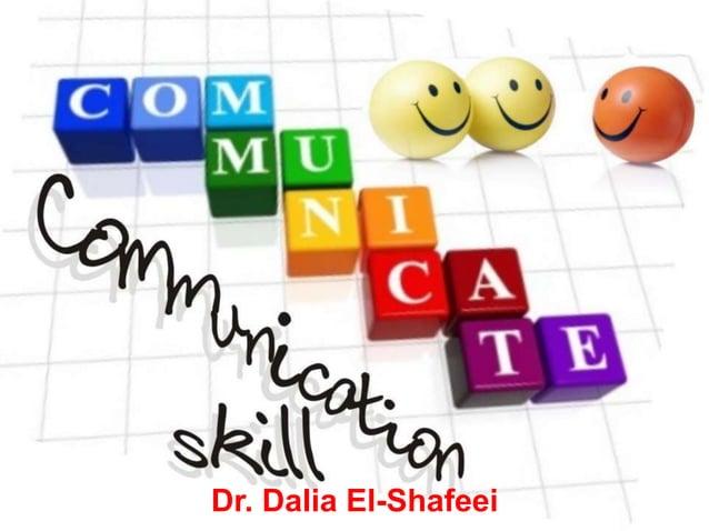Dr. Dalia El-Shafeei