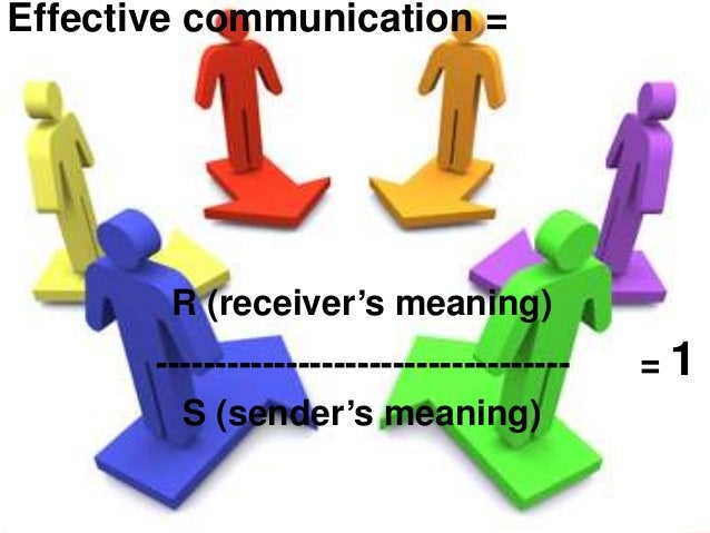 1- LISTENING: Active process (Not hearing), it involves a conscious effort to listen to words; to the way they are said, t...