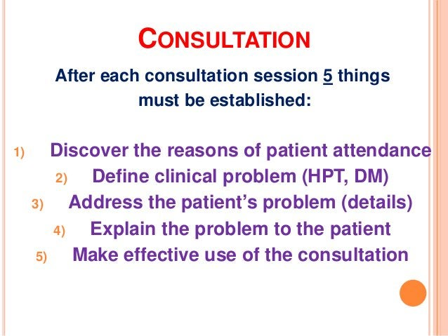 CLOSING THE SESSIONS A-Forward planning:  -Contracts with patients next steps.  -Explain possible unexpected outcomes. B...
