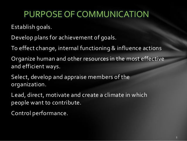 importance of written communication Written communication  so having a sound grasp of the principles of written communication is important the actual level of your involvement in written patient .
