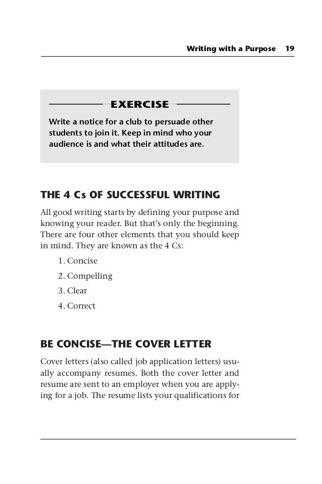 Communication Skills Examples For Resume Communication Skills For