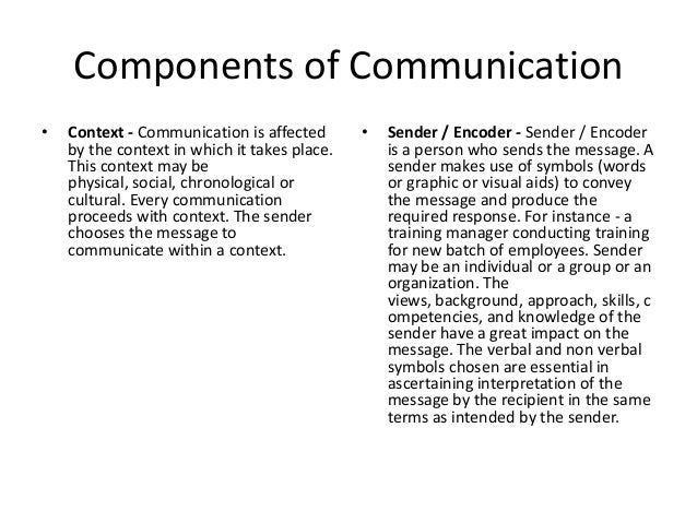 com 215 week 2 communication strategies The three different types of communication are verbal, nonverbal and visual the two major forms of verbal communication are written (or typed) and oral.