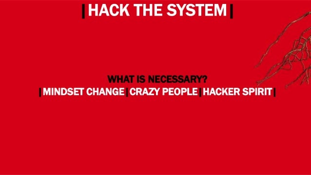 WHERE? |HACKS| 2. BE A MAKER, AND EXPLAIN IT IN A SIMPLISTIC WAY