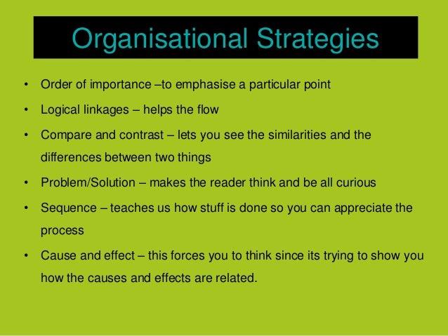 organizational communication essay