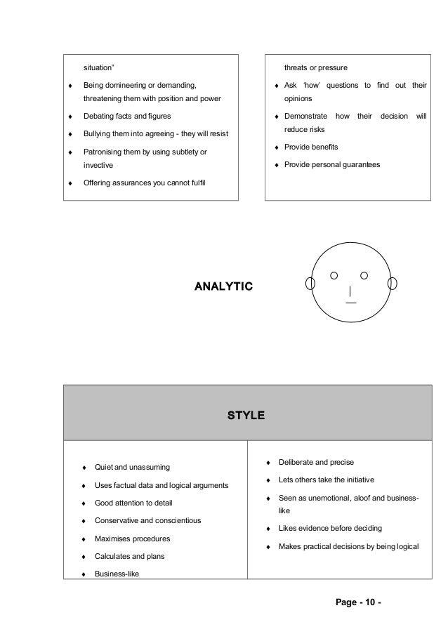 The Social Communication Questionnaire (SCQ)