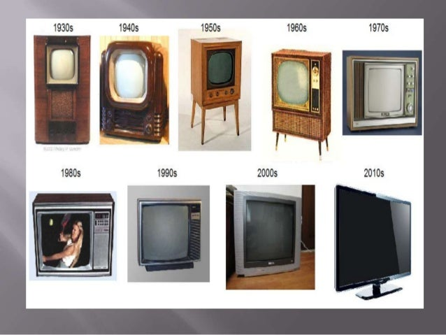 the evolution of television technology Technology evolution of the tv evolution of the tv dec 14, 2014 technology cassadi 1 the television cassadi townes 3a septemeber 11,2009 then and now.