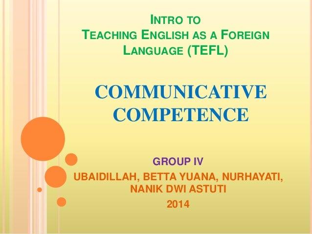 functional grammar and communicative competence What is functional grammar the programme is aimed at (a) elaborating an integrated understanding of the communicative competence of the nlu and (b.