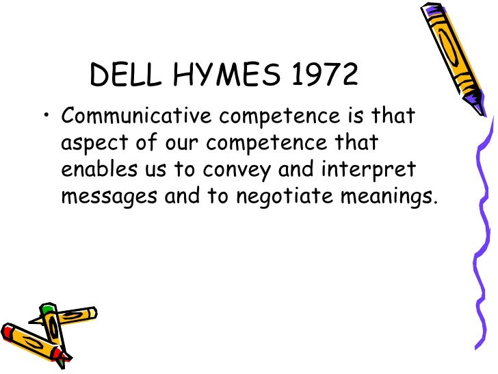 communication competence spitzberg and cupach According to american professors brian spitzberg and william cupach, who together developed the model for communication competence in the 1980s, competence has three parts.