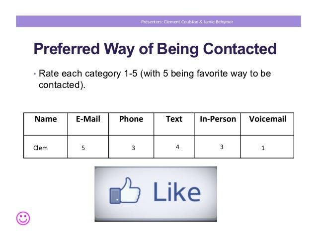 effective and efficient communication pdf