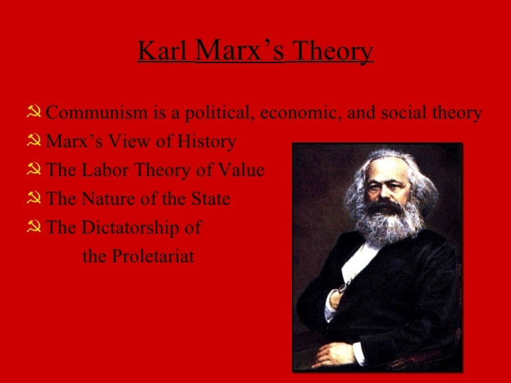 a look at karl marxs concept of estranged labour Estrangement: marx's conception of human nature  work of karl marx and other subjects, as well as from the many hours  labor marx,.