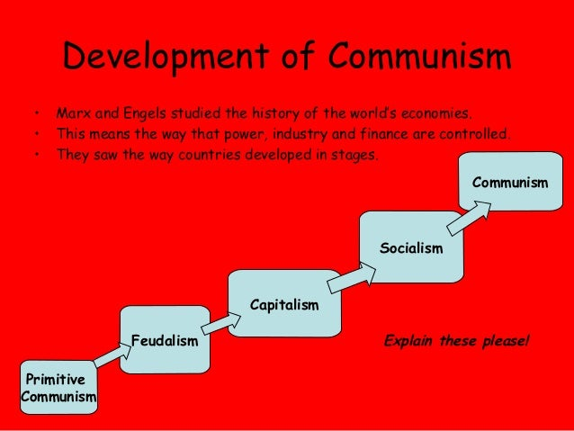 Introducction to Communism