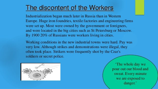Rise Communism Russia Essays and Term Papers