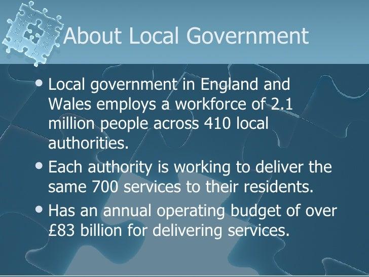 Communities of Practice In Local Government 05Dec07 Slide 3
