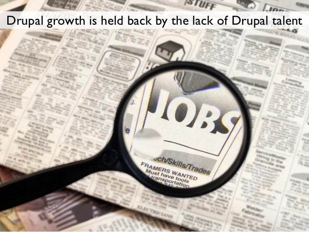 Drupal is Open Source1. Freedom to run the program2. Freedom to study the program3. Freedom to modify the program4. Freedo...