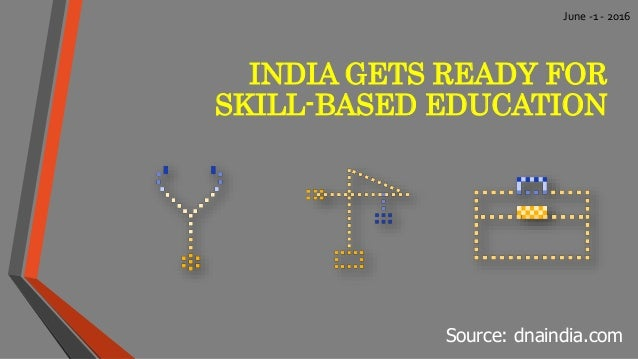Community Colleges in India : Bridging the skill gap by ...
