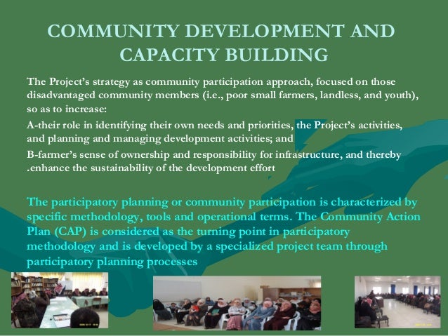 community development practical approach Why is a community development approach recommended for health improvement 9 community approaches for health improvement are recommended by the world health organisation as it meets the practical needs of community groups however.