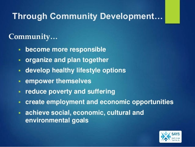 my community and its impact on Ment describes the historical evolution of community policing and its po- ness of different implementation procedures and the impact of community po-licing on.
