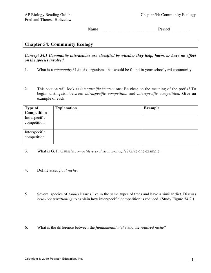 Section 3 3 cycles of matter worksheet answer key