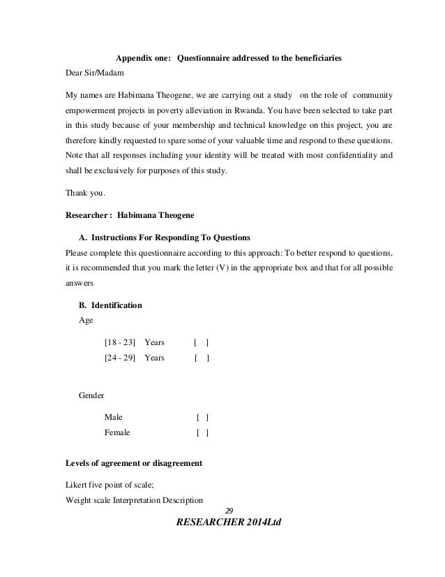 Essay On Water Conservation Methods African