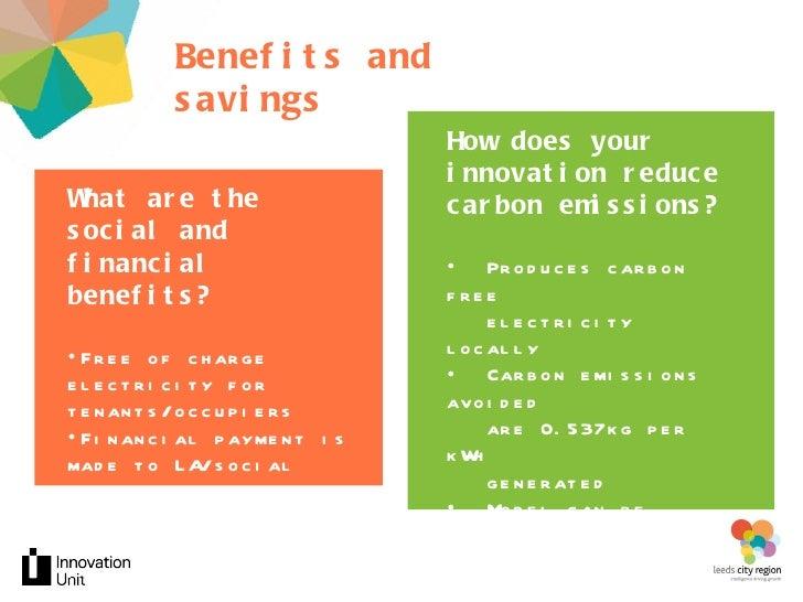 Community Energy Solutions Slide 3